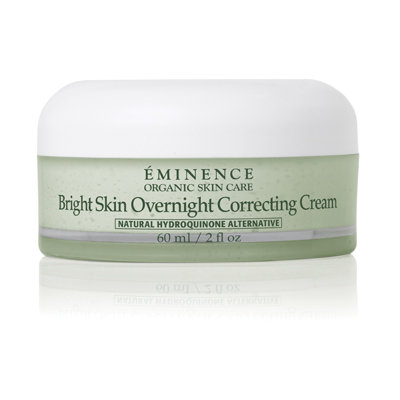 Eminence Organics Bright Skin Overnight Correcting Cream (Hyper-pigmentation)