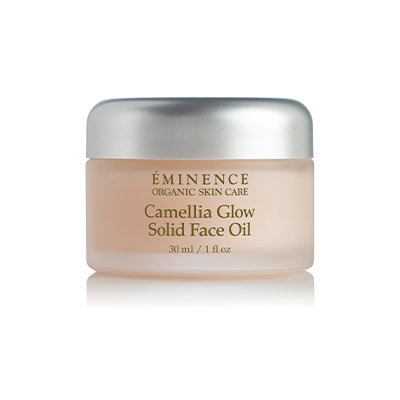 Eminence Organics Camellia Glow Solid Face Oil (Normal - Dry)