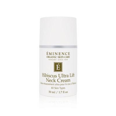 Eminence Organics Hibiscus Ultra Lift Neck Cream (Mature Skin)