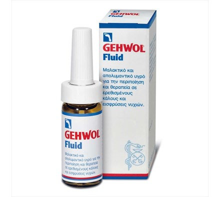 Gehwol Fluid