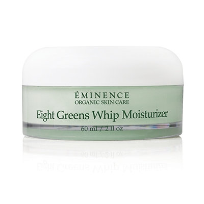 Eminence Organics Eight Greens Whipped Moisturizer