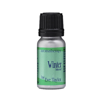 Eve Taylor Winter Essential Oil Blend