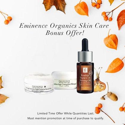 Eminence Organics Bonus Gift