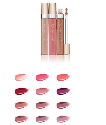 Jane Iredale Puregloss Lip Gloss - Choose your Colour