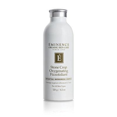 Eminence Organics Stone Crop Oxygenating Fizzofolaint (All Skin Types)