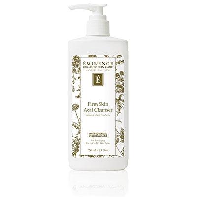 Eminence Organics Firm Skin Acai Cleanser (Dry - Mature)