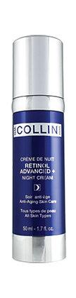 GM Collin Retinol Advanced Night + Cream