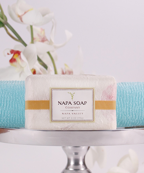 Napa Hand Crafted Soaps