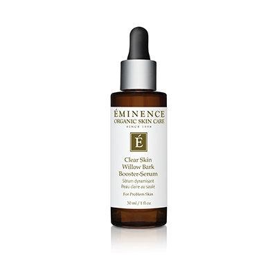 Eminence Organics Clear Skin Willow Bark Booster Serum
