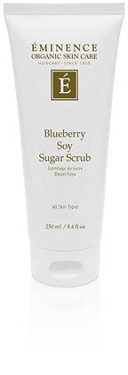 Eminence Organics Blueberry Soy Sugar Scrub