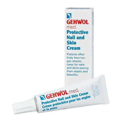 Gehwol Protective Nail & Skin Cream