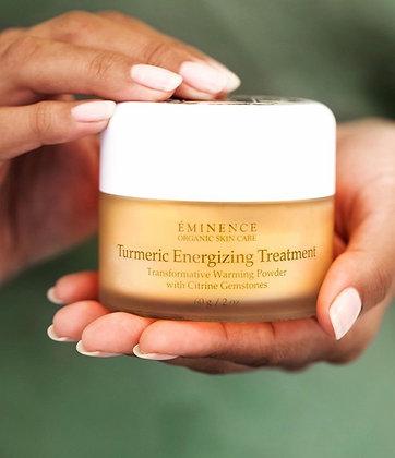 Eminence Organics Turmeric Energizing Treatment