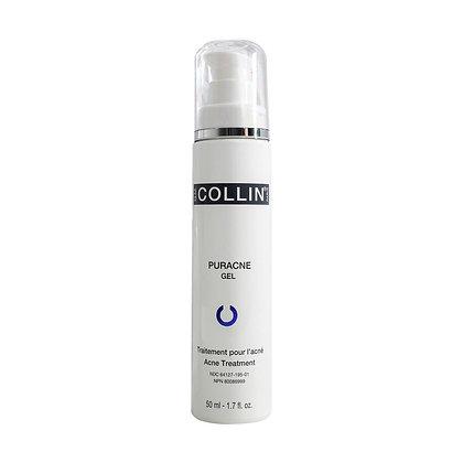 GM Collin Puracne Treating Gel (Oily - Acne)
