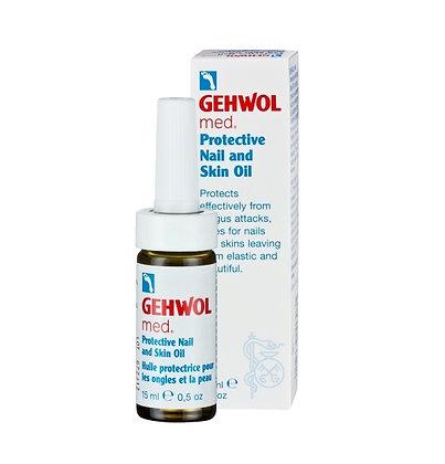 Gehwol Nail & Skin Oil