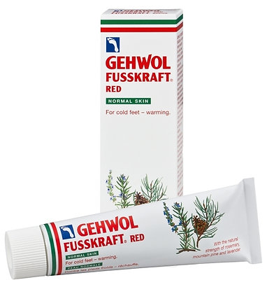 Gehwol Red Light for Normal Cold Feet