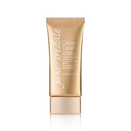 Jane Iredale Glow Time BB Cream. Choose Your Shade