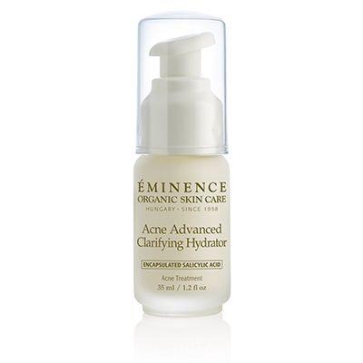 Eminence Organics Acne Advanced Clarifying Hydrator (Oily - Acne)