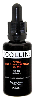 GM Collin Vital C + 10% Peptides (Vitamin C Serum)