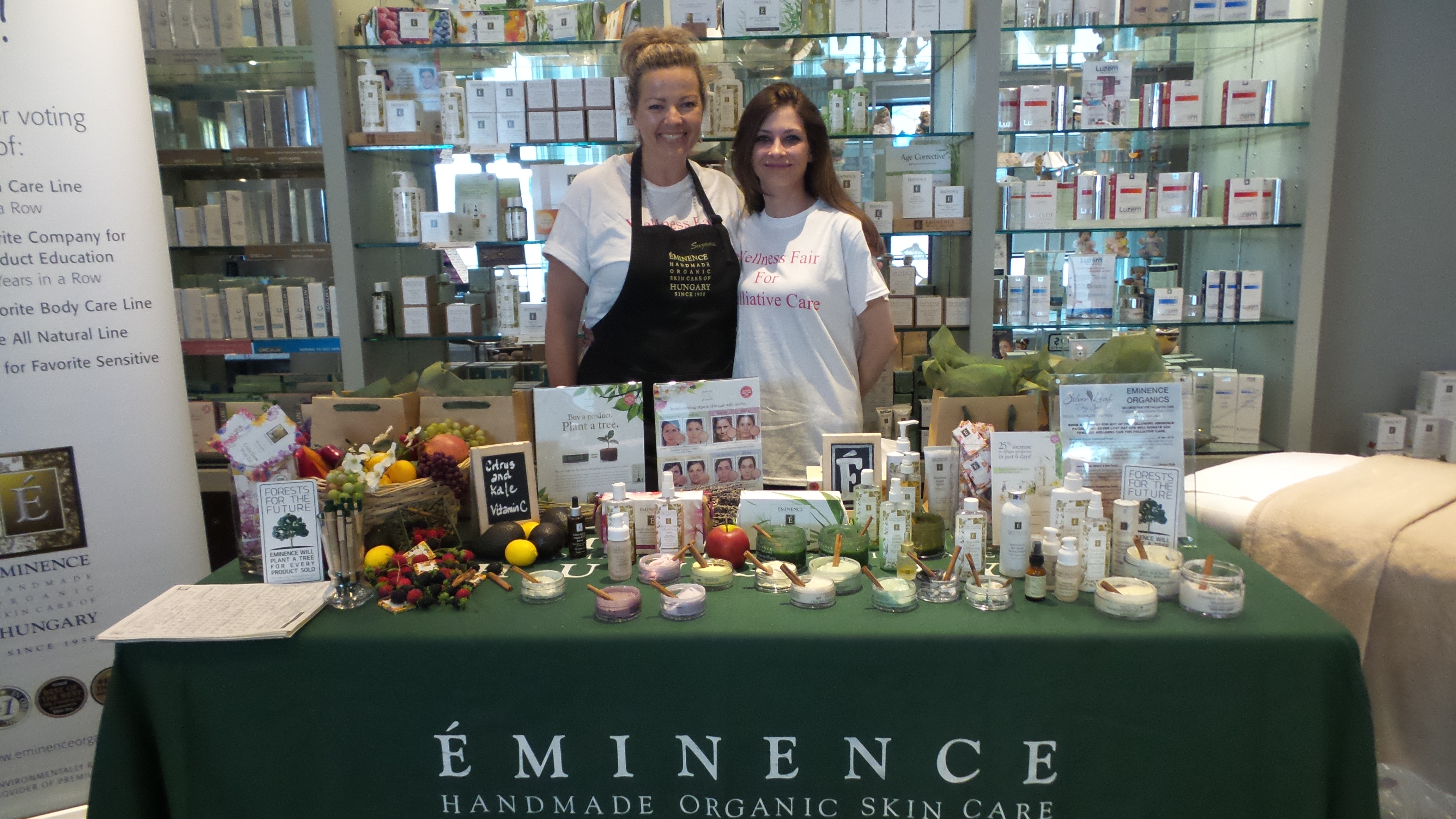 Suzanne from Eminence & Loni