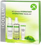 GM Collin Hydrating Travel Kit