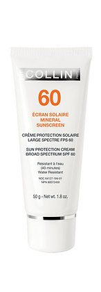 GM Collin SPF 60 Mineral Sunscreen