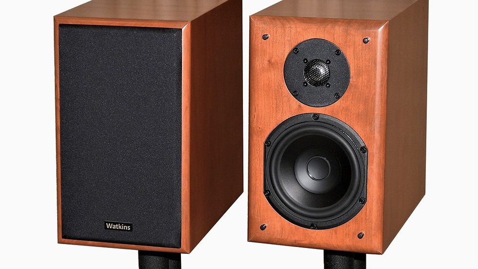 Watkins Generation Four Loudspeaker (Pair)