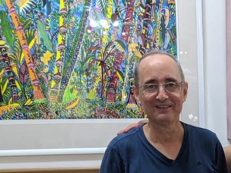 Gerard Devoud (b.1955)