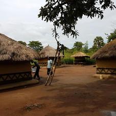 StepUp village.