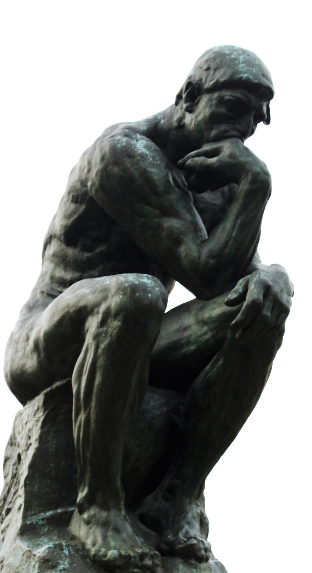 Thinking Man Philosophy