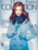 Fashion Collection июль август 2016
