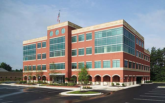 Annapolis - The Brick Companies Center