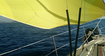 navigation sous spi