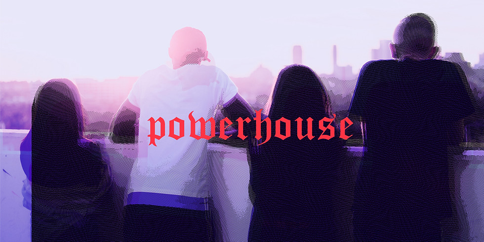 Powerhouse 2019 (Youth leaders/pastors only)