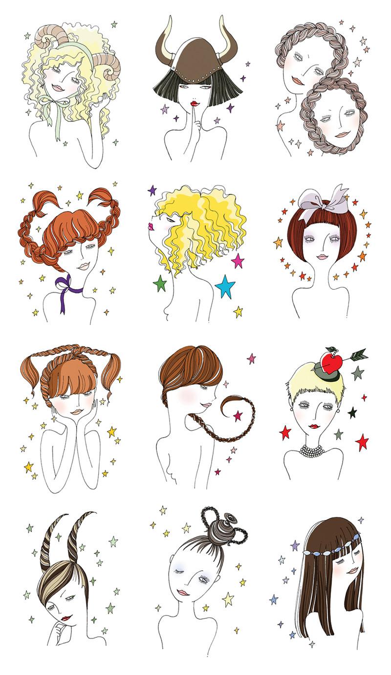 ELLE Japon_ horoscope.jpg