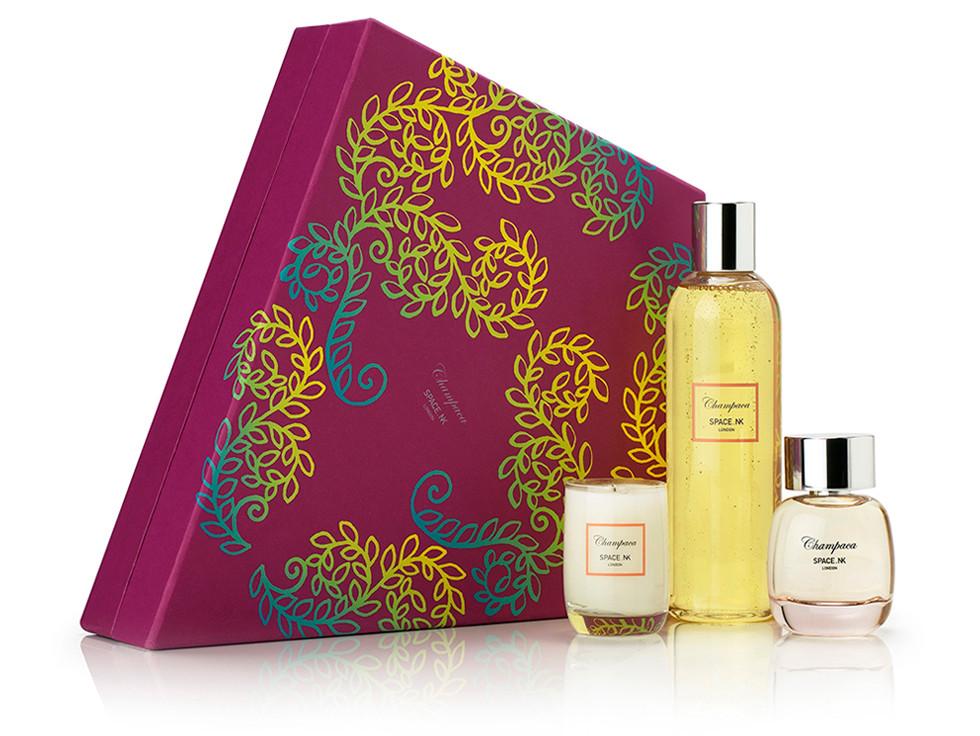 SPACE.NK Special gift box | mio.matsumoto