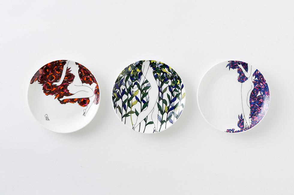 Francfranc Artist Collaboration | mio.matsumoto