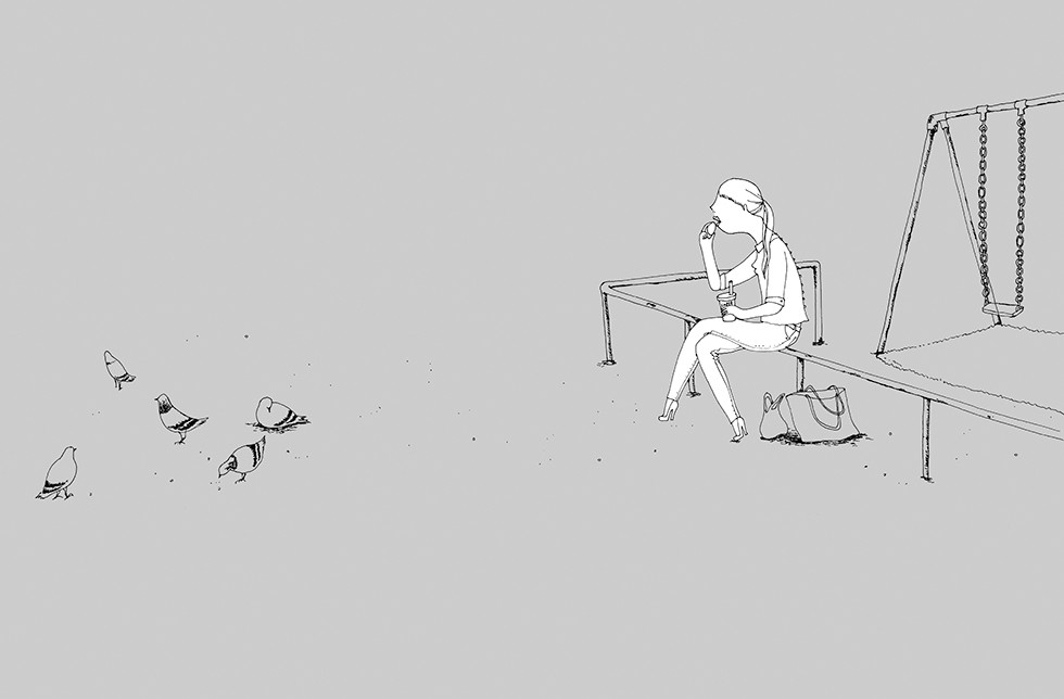 papyrus Tomoka Shibasaki | mio.matsumoto