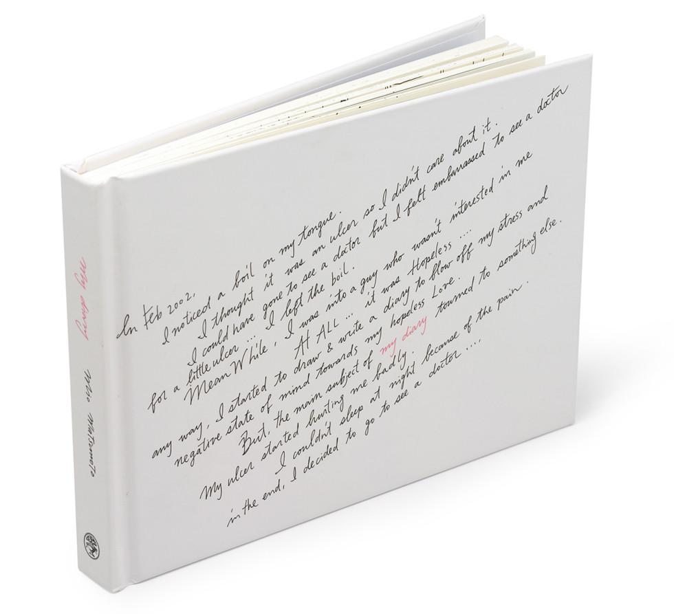 My Diary Book   mio.matsumoto