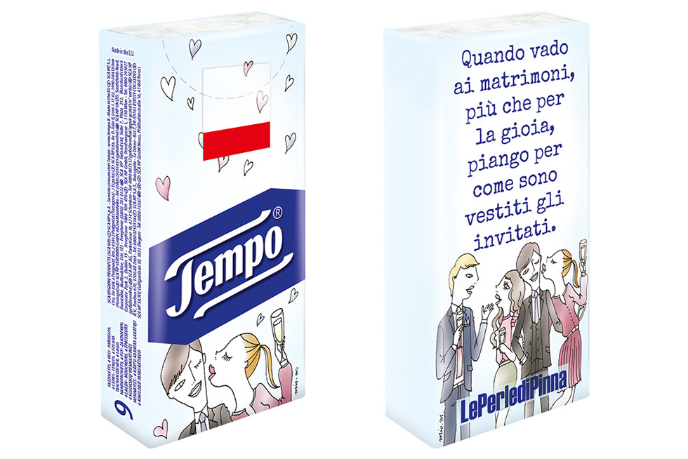 Tempo Special Package| mio.matsumoto