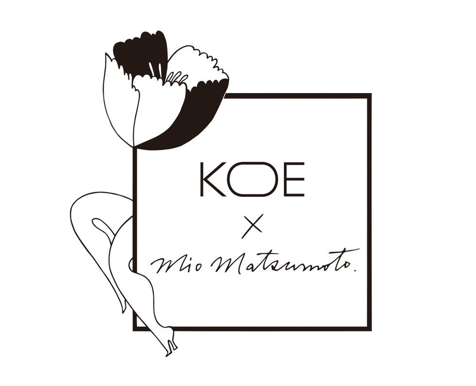 KOE Collaboration | mio.matsumoto