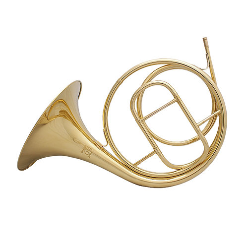 Nero Natural Horn