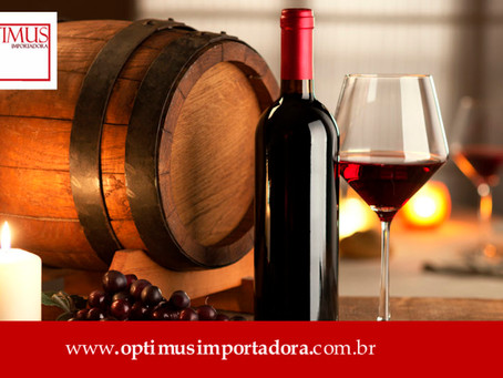 Qual foi o primeiro vinho a ser produzido no Brasil?