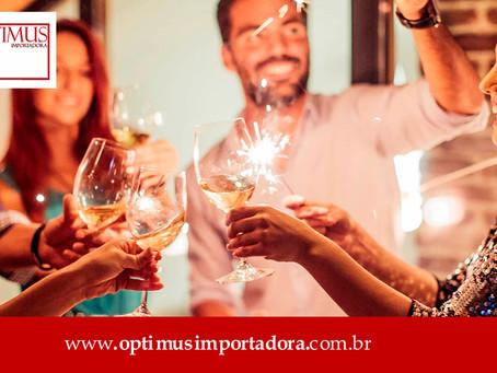 Saiba como escolher o vinho ideal para cada festa do ano