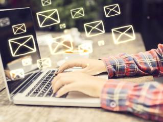 Dica de Email Marketing #1: Defina as ações que você pretende realizar com suas campanhas.