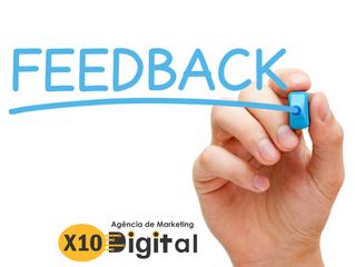 A importância do feedback para o sucesso de uma empresa