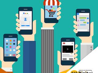5 dicas para melhorar seu m-commerce