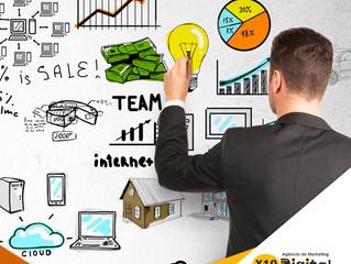 Seu investimento com marketing digital tem falhado? Saiba o que pode estar acontecendo
