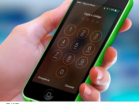 Empresa garante desbloquear qualquer iPhone travado com senha