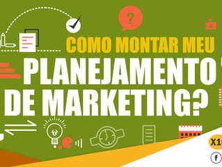 O que é plano de marketing e como fazer um planejamento infalível?