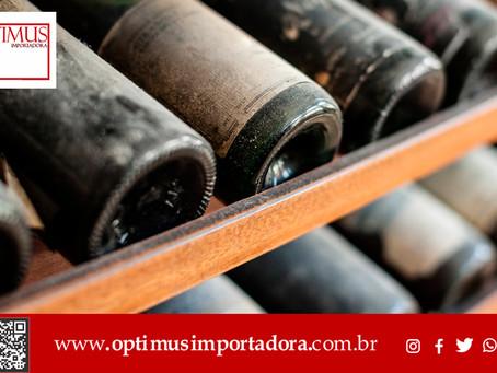 Descubra qual foi o primeiro vinho a ser produzido no Brasil